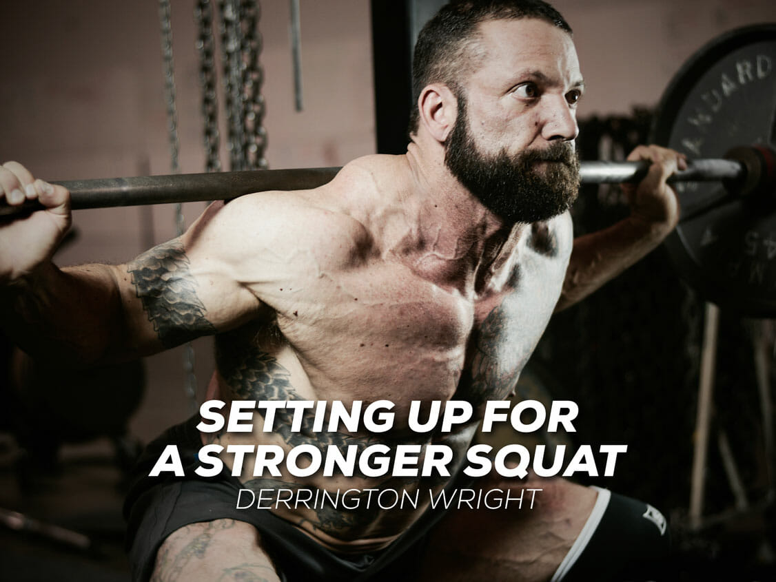 ba722850aa6fc5 Setting up for a Stronger Squat  Tips for a Stronger Unrack  - Kabuki  Strength